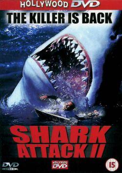 Акулы 2 - Shark Attack 2