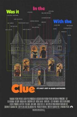Улика - Clue