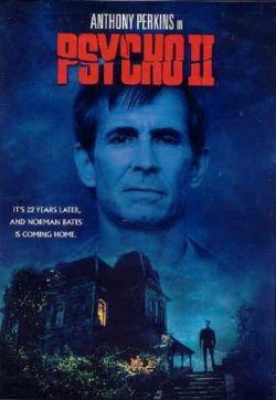 Психо 2 - Psycho II