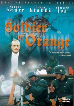 Солдаты королевы - Soldaat van Oranje