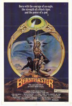 Повелитель зверей - The Beastmaster