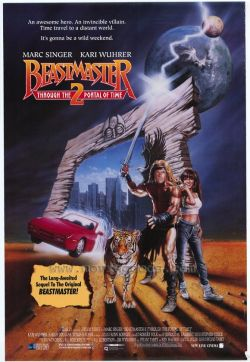 ���������� ������ 2: ������ ������ ������� - Beastmaster 2: Through the Portal of Time