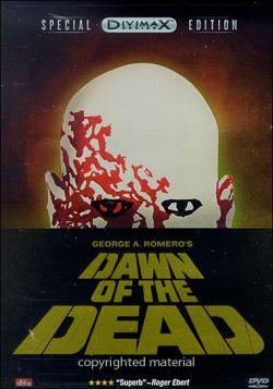 Рассвет мертвецов - Dawn of the Dead