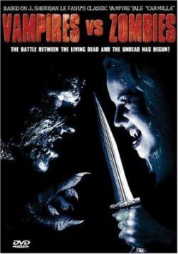 Вампиры против зомби - Vampires vs. Zombies