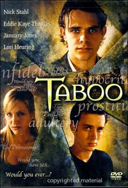 Табу - Taboo