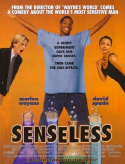Без чувств - Senseless