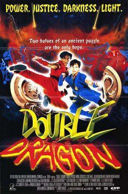 Двойной дракон - Double Dragon