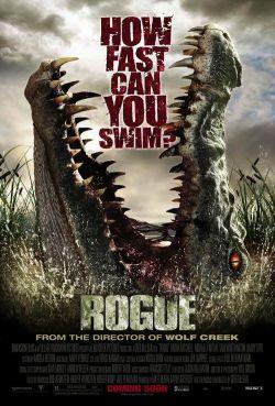 Крокодил - Rogue