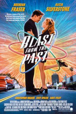 Взрыв из прошлого - Blast from the Past