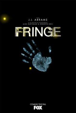 Грань. Сезон 1 - Fringe. Season I