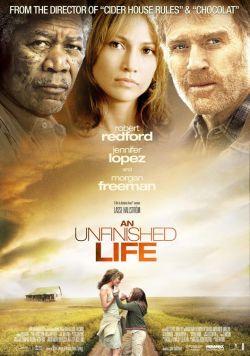 Незаконченная жизнь - An Unfinished Life