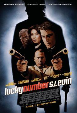 Счастливое число Слевина - Lucky Number Slevin