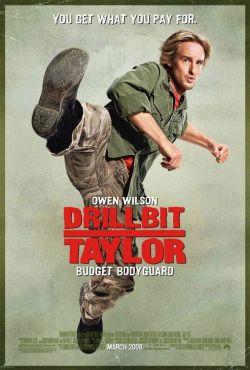 Школа выживания - Drillbit Taylor