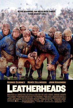 Любовь вне правил - Leatherheads