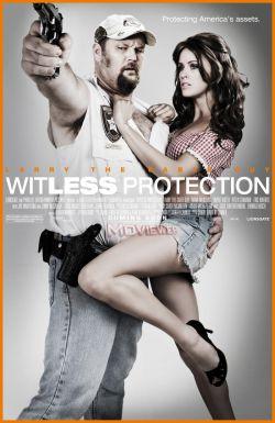 Бестолковая защита - Witless Protection