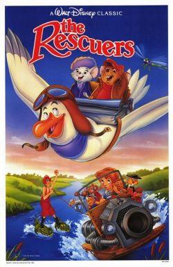 Спасатели - The Rescuers
