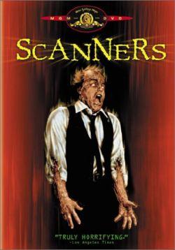 Сканнеры - Scanners