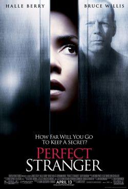 Идеальный незнакомец - Perfect Stranger