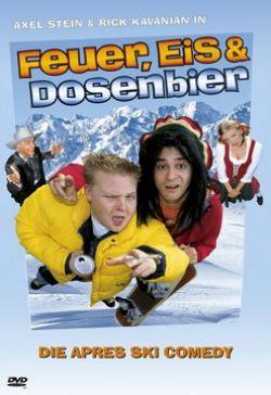 Огонь, лед и море пива - Feuer, Eis $ Dosenbier