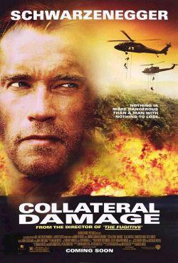 Возмещение ущерба - Collateral Damage