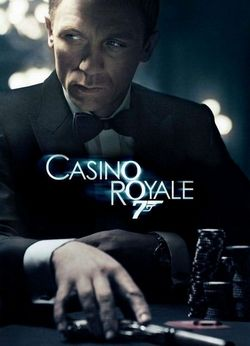 Казино Рояль - Casino Royale