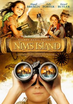 Остров Ним - Nims Island