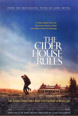 Правила виноделов - The Cider House Rules