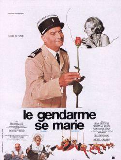 ������� ������� - Gendarme se marie, Le
