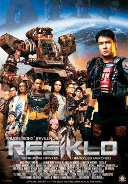 Переработка - Resiklo