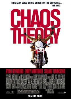 Теория хаоса - Chaos Theory