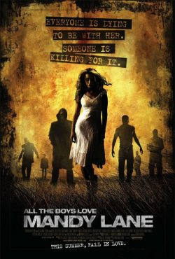 Все  парни любят Мэнди Лейн - All the Boys Love Mandy Lane