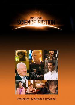 Хроники будущего - Masters of Science Fiction