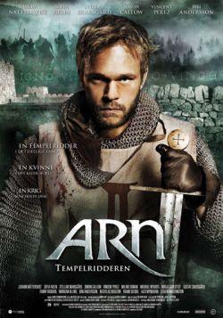 Арн: Рыцарь-Тамплиер - Arn - Tempelriddaren
