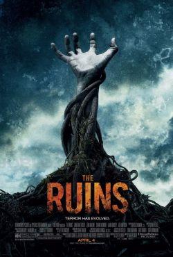 Руины - The Ruins