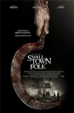 Злодеи из глубинки - Small Town Folk