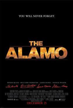Форт Аламо - The Alamo