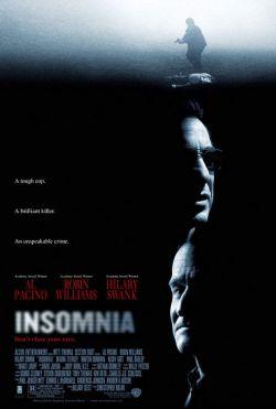 Бессонница - Insomnia