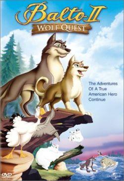 ����� 2: � ������� ����� - Balto: Wolf Quest
