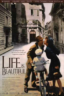 Жизнь прекрасна - Vita e bella, La
