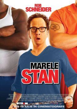 Большой Стэн - Big Stan