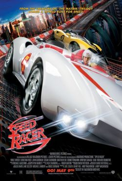 ����� ������ - Speed Racer