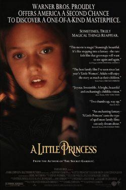 Маленькая принцесса - A Little Princess