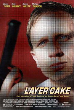 Слоеный торт - Layer Cake