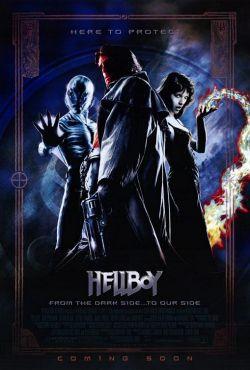 Хеллбой: Герой из пекла (режиссерская версия) - Hellboy