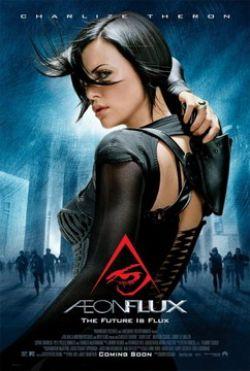 Эонфлакс - AEon Flux
