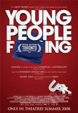 Молодежная лихорадка - Young People Fucking