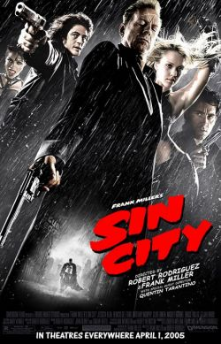 Город грехов - Sin City