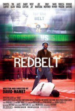 Красный пояс - Redbelt