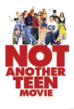 ��������� ���� - Not Another Teen Movie
