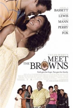 Знакомство с Браунами - Meet the Browns